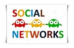 Social Networks and Learning English