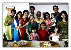 pic of happy family back home 4