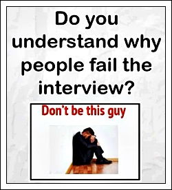 Do you understand why students fail the F1 Visa interview?